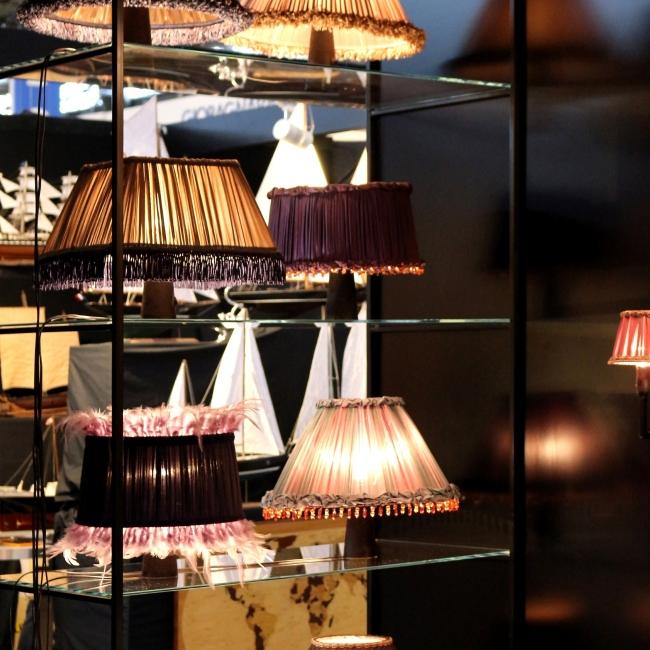 Paryžiaus parodos ekspozicija